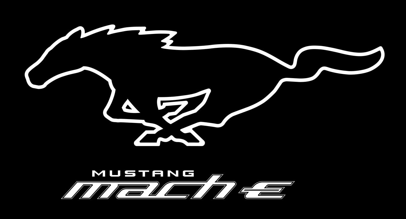Fords nye helelektriske SUV skal hete Mustang Mach-E