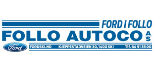 Follo Autoco AS